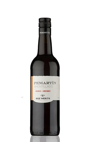 Amontillado Pemartin