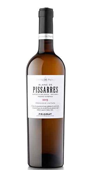 Blanc de Pissarres 2020