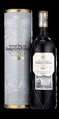 Marques de Riscal Reserva Magnum